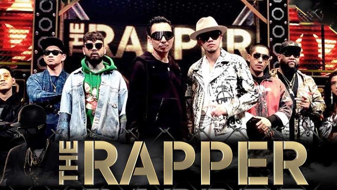 มาทำความรู้จัก แชมป์ The Rapper Season 1
